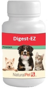 Digest-EZ (Digest-Tonic) - 50 grams powder